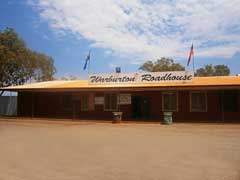 Warburton Roadhouse - [Click for a Larger Image]